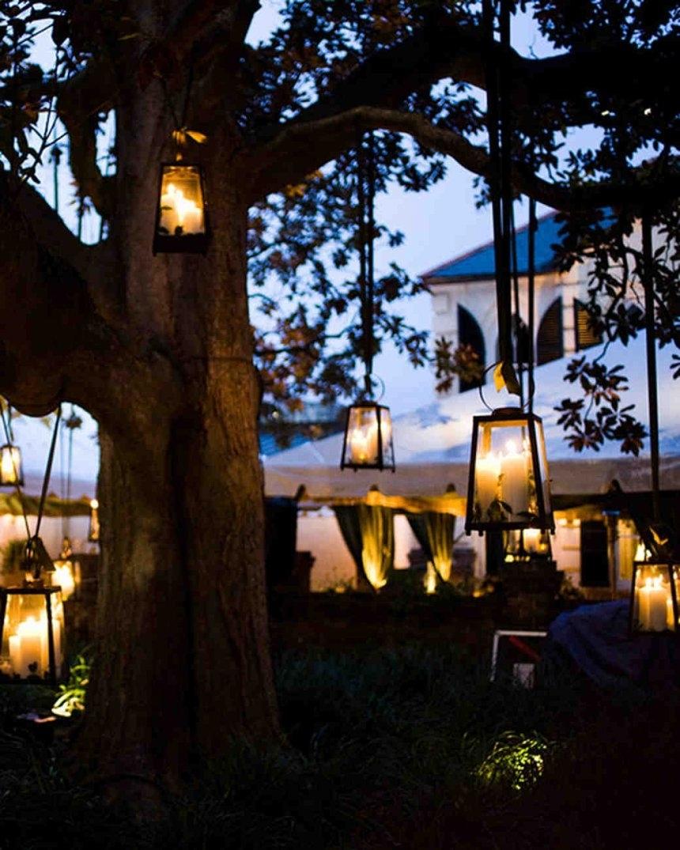 Branch Chandelier Lighting Low Voltage Hanging Tree Lights Outdoor For Outdoor Hanging Tree Lanterns (#5 of 15)