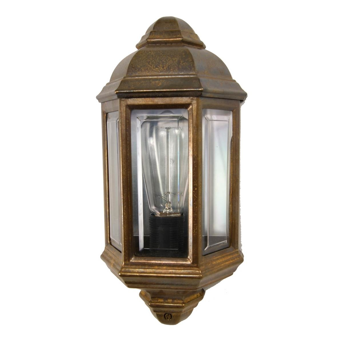 Brent Traditional Outdoor Wall Light | Mullan Lighting Throughout Traditional Outdoor Wall Lights (View 9 of 15)