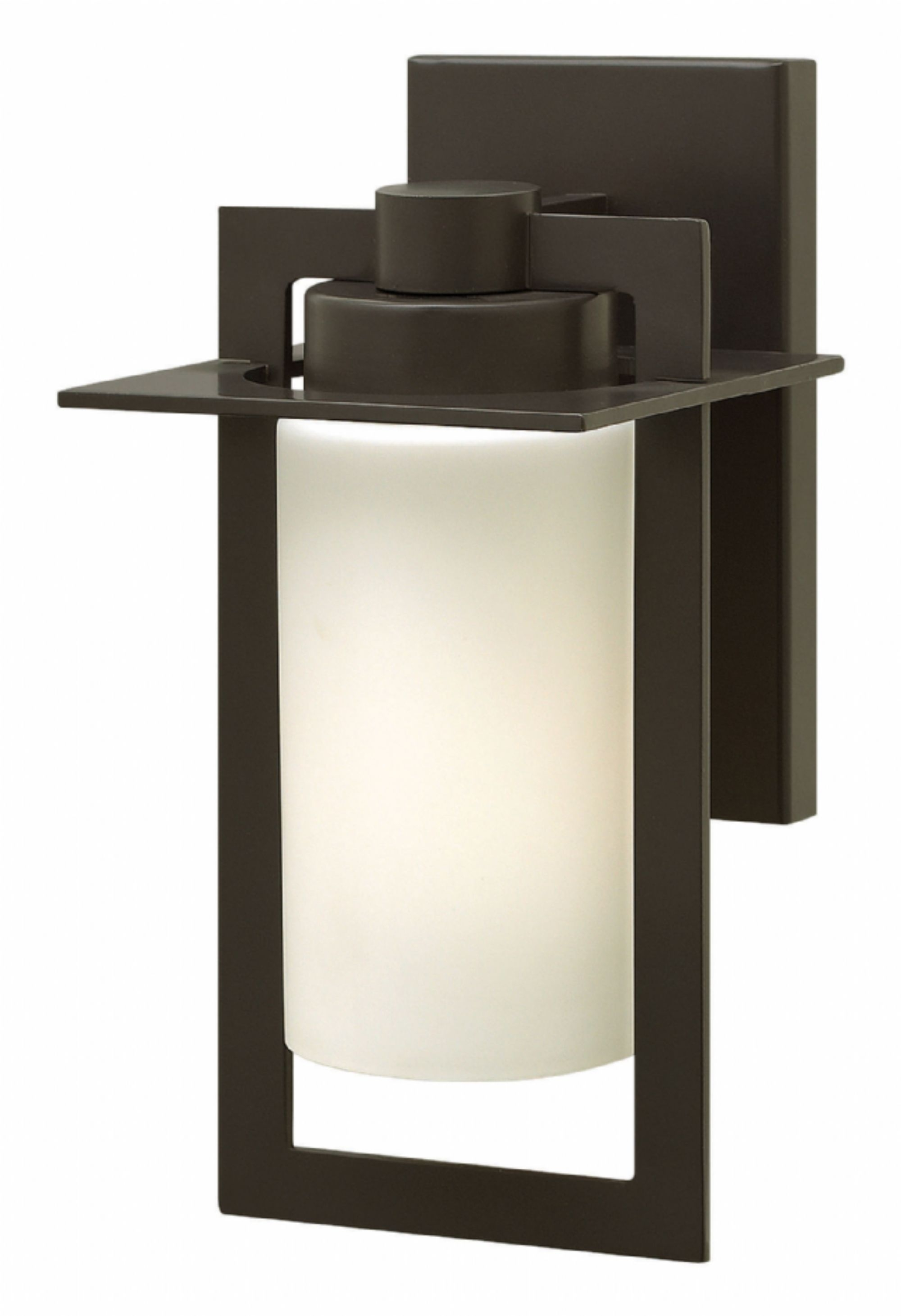Bronze Atlantis > Exterior Wall Mount With Modern Led Hinkley Lighting (#1 of 15)