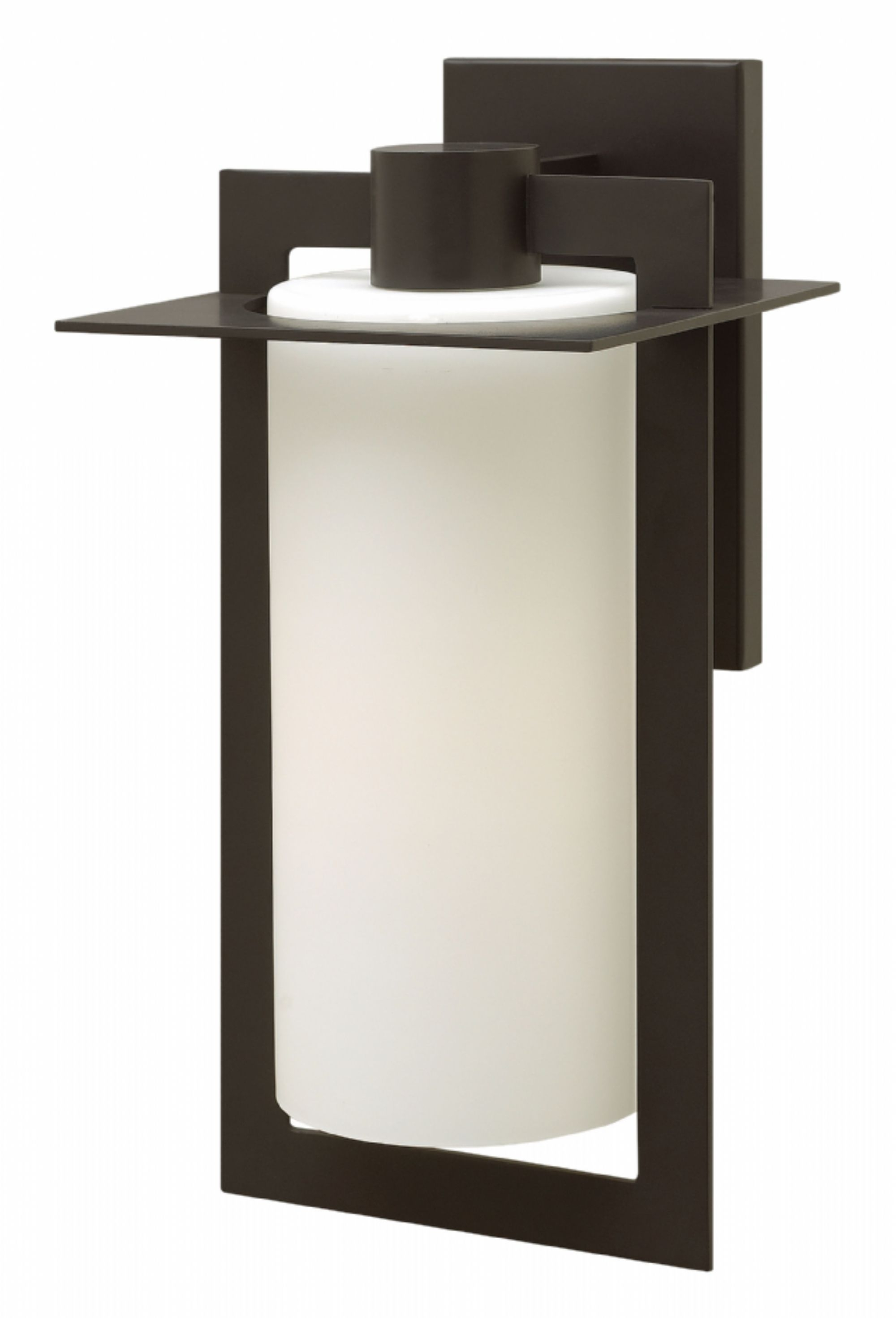 Bronze Colfax > Exterior Wall Mount Intended For Contemporary Hinkley Lighting (#2 of 15)