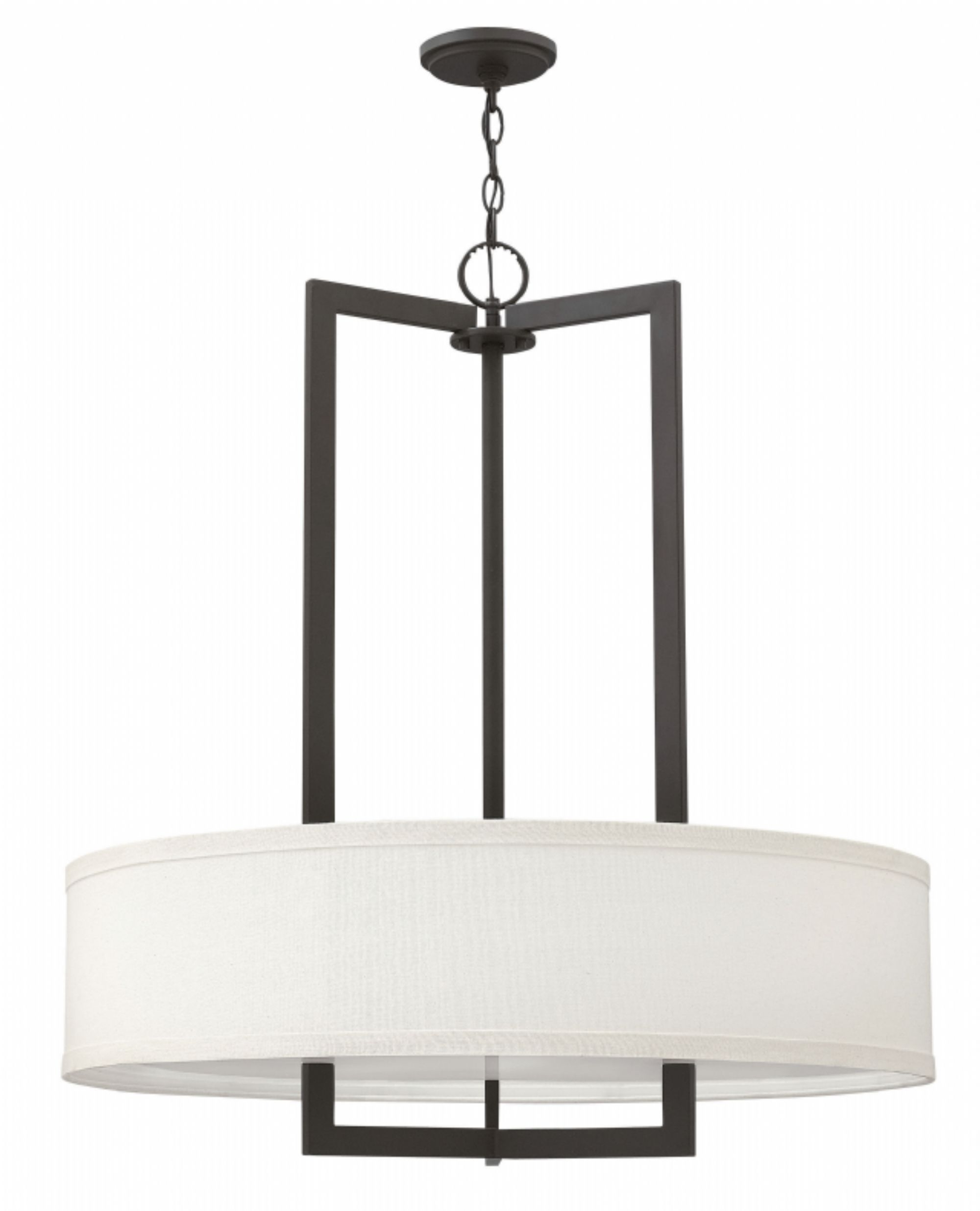 Buckeye Bronze Hampton > Interior Hanging Within Modern Led Hinkley Lighting (#3 of 15)