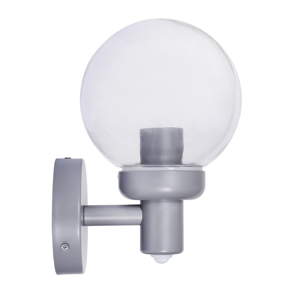 Buy Garden Trading Aldgate Pir Sensor Outdoor Wall Lamp | Amara For Outdoor Wall Lights With Pir (View 12 of 15)