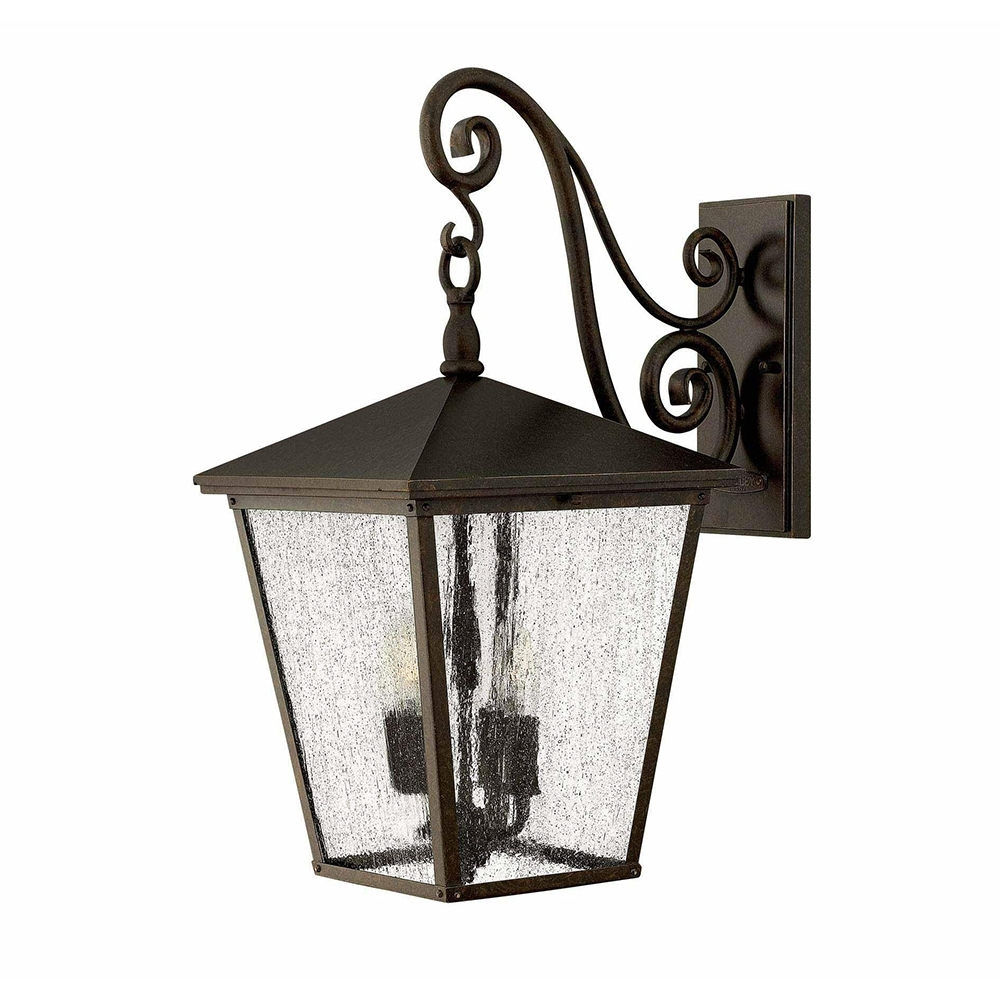 Buy The Trellis Extra Large Outdoor Wall Sconce[Manufacturer Name] In Extra Large Outdoor Wall Lighting (#4 of 15)