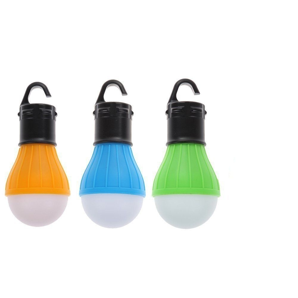 Camping Light Bulb Lamp Hook Up Led Lantern Battery Operated Pertaining To Outdoor Hanging Camping Lights (View 6 of 15)