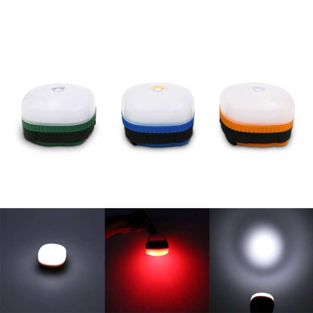 Camping Light Portable Led Camping Lantern Light Lamp Outdoor Pertaining To Outdoor Hanging Camping Lights (View 13 of 15)
