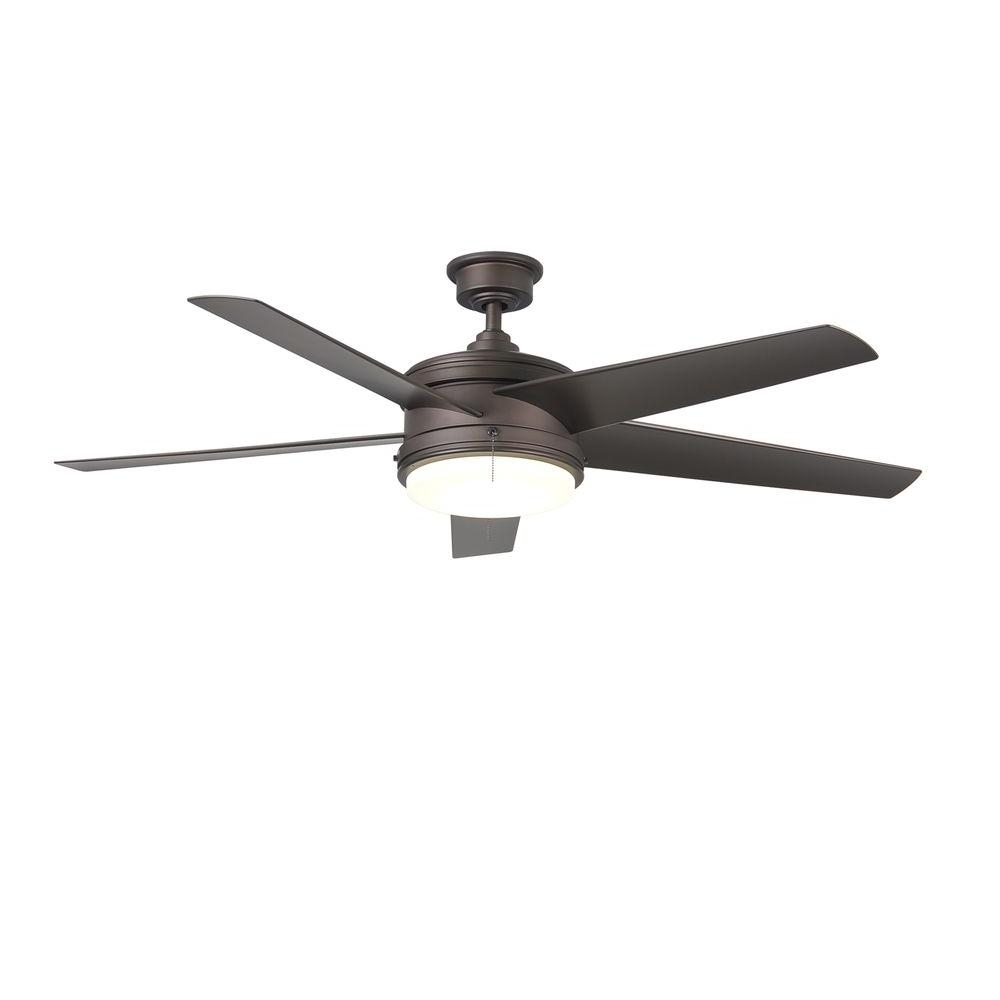 Ceiling Fan: 26 Outstanding Outdoor Ceiling Fans With Led Lights With Regard To Outdoor Ceiling Fans With Led Lights (#4 of 15)