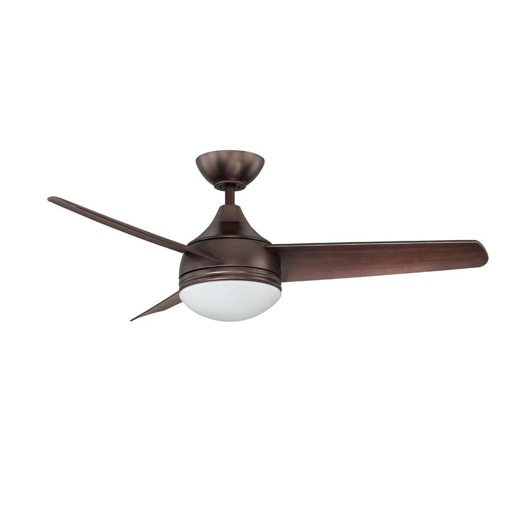 Ceiling Fan: Inch Flush Mount Ceiling Fan With Light Picture Ideas For Outdoor Ceiling Fans With Flush Mount Lights (#6 of 15)