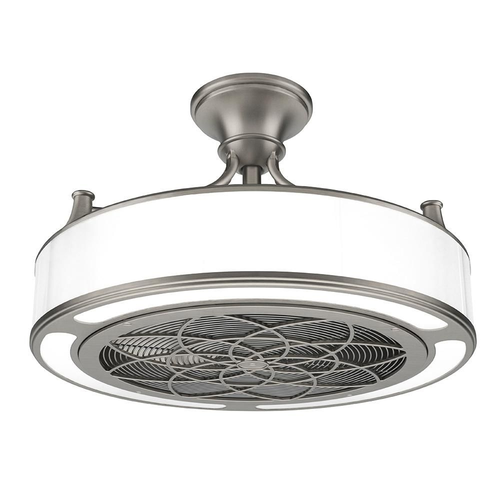Ceiling Fan: Indoor Outdoor Ceiling Fans With Light Image Regarding Indoor Outdoor Ceiling Fans Lights (View 2 of 15)