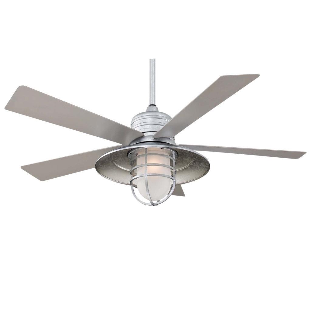 Ceiling Fan ~ Nice Outdoor Ceiling Fan Fans With Lights Regarding Within Modern Hampton Bay Outdoor Lighting At Wayfair (#3 of 15)