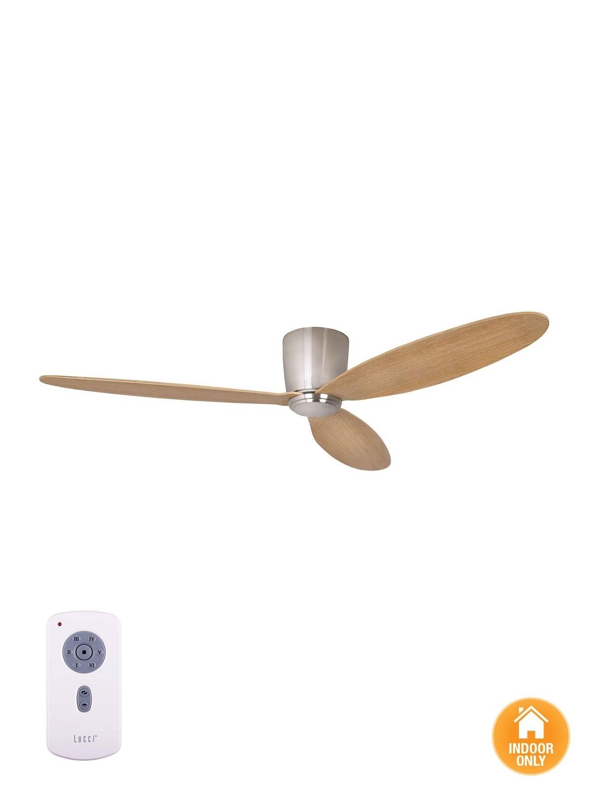 Ceiling Fans No Lights | Ceiling Fans | Fans Regarding Outdoor Ceiling Fan Beacon Lighting (#6 of 15)