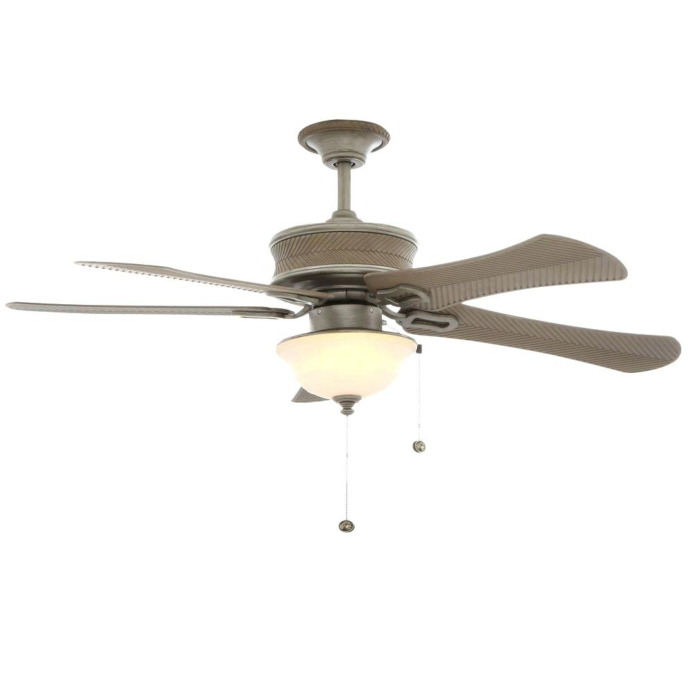Ceiling Fans : Outdoor Ceiling Fans With Lights Walmart Wet Rated For Outdoor Ceiling Fans With Lights At Walmart (#9 of 15)
