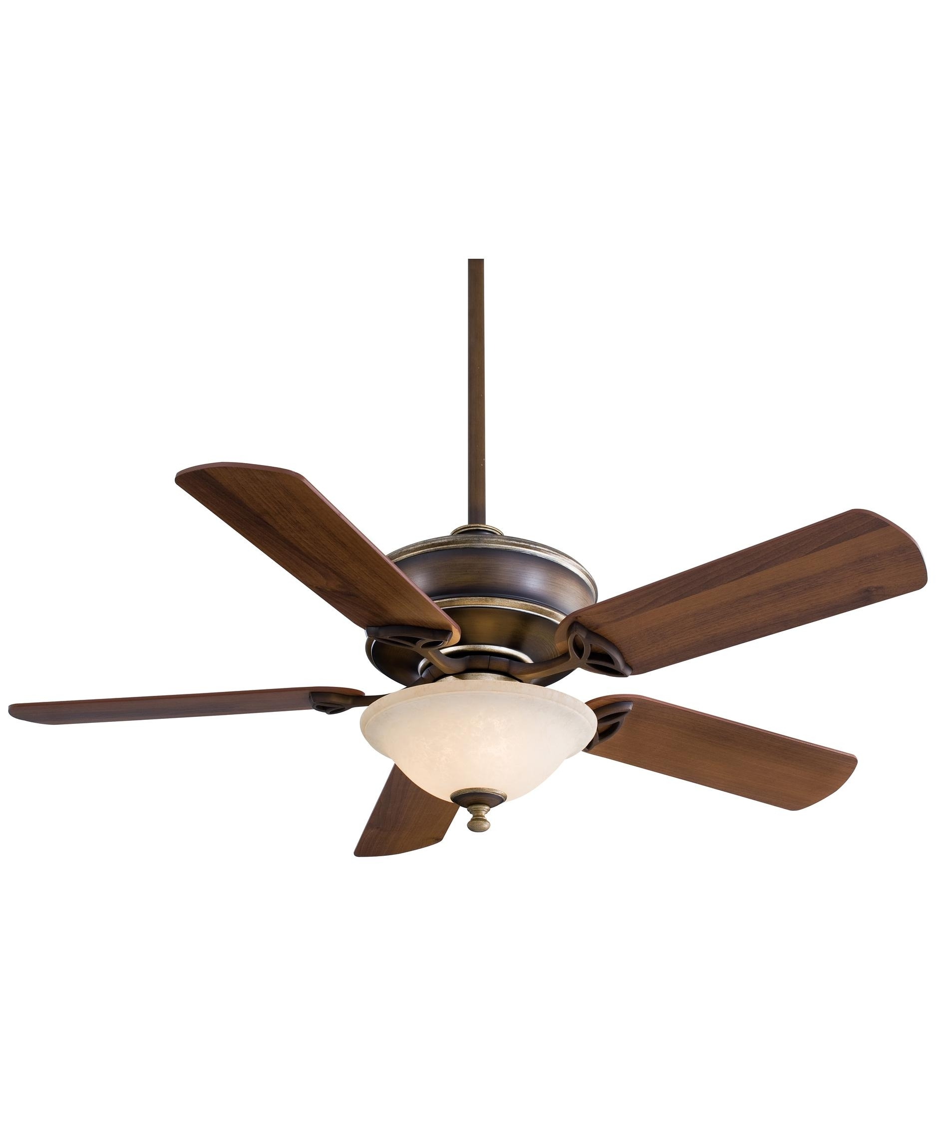 Ceiling Fans : Portable Ceiling Fan Hampton Bay Replacement Parts Inside Outdoor Ceiling Fans With Copper Lights (#6 of 15)
