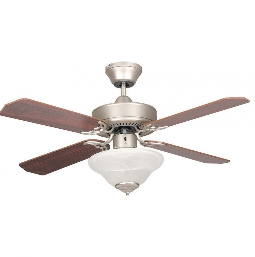 Ceiling Fans : Small Ceiling Fan With Bright X Light Fans Led Bulbs With Regard To Outdoor Ceiling Fans With Bright Lights (#1 of 15)