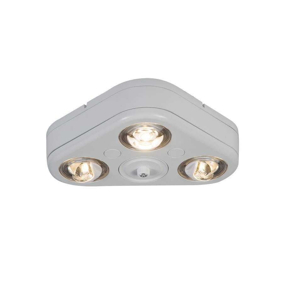 Ceiling Mounted Outdoor Flood Lights: Ceiling Mount Porch Light With Regard To Outdoor Ceiling Mounted Security Lights (#3 of 15)