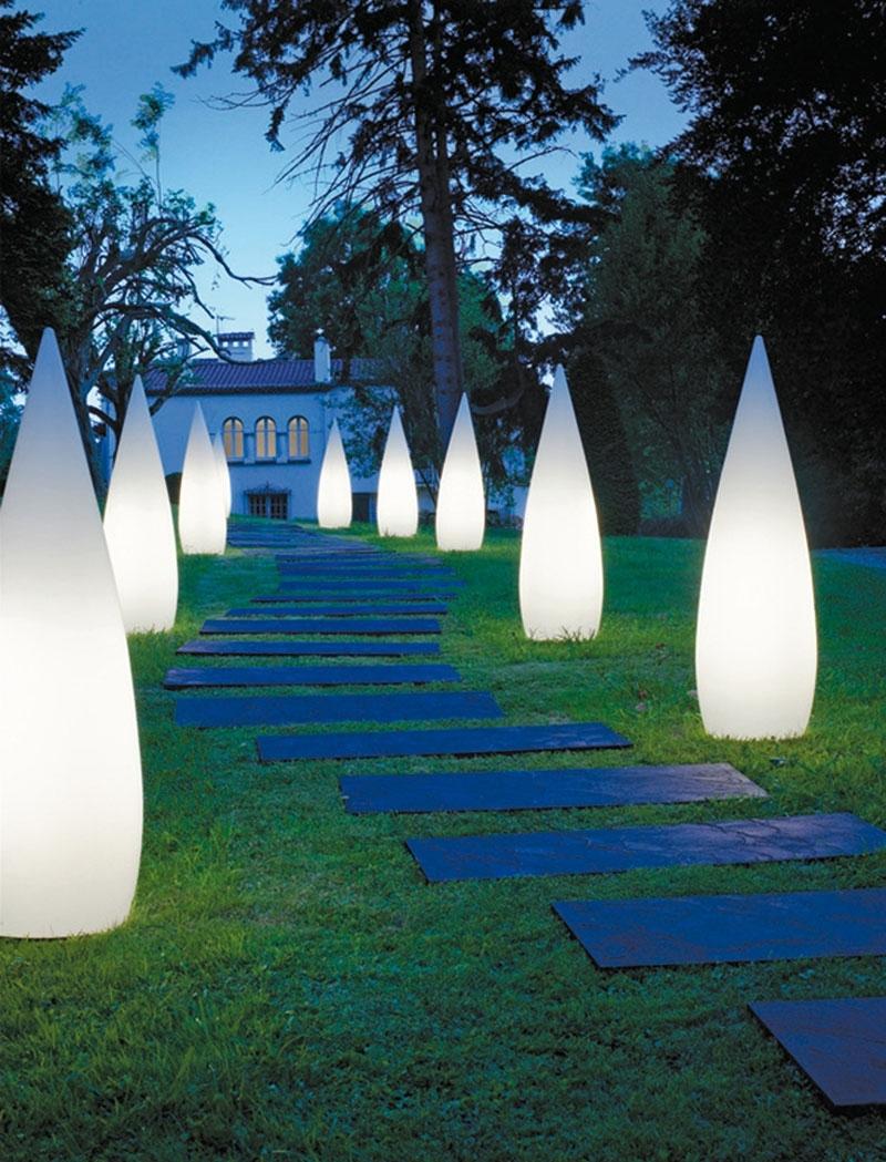 Certified Lighting | Garden Lighting Inside Electric Outdoor Lighting Garden (#4 of 15)