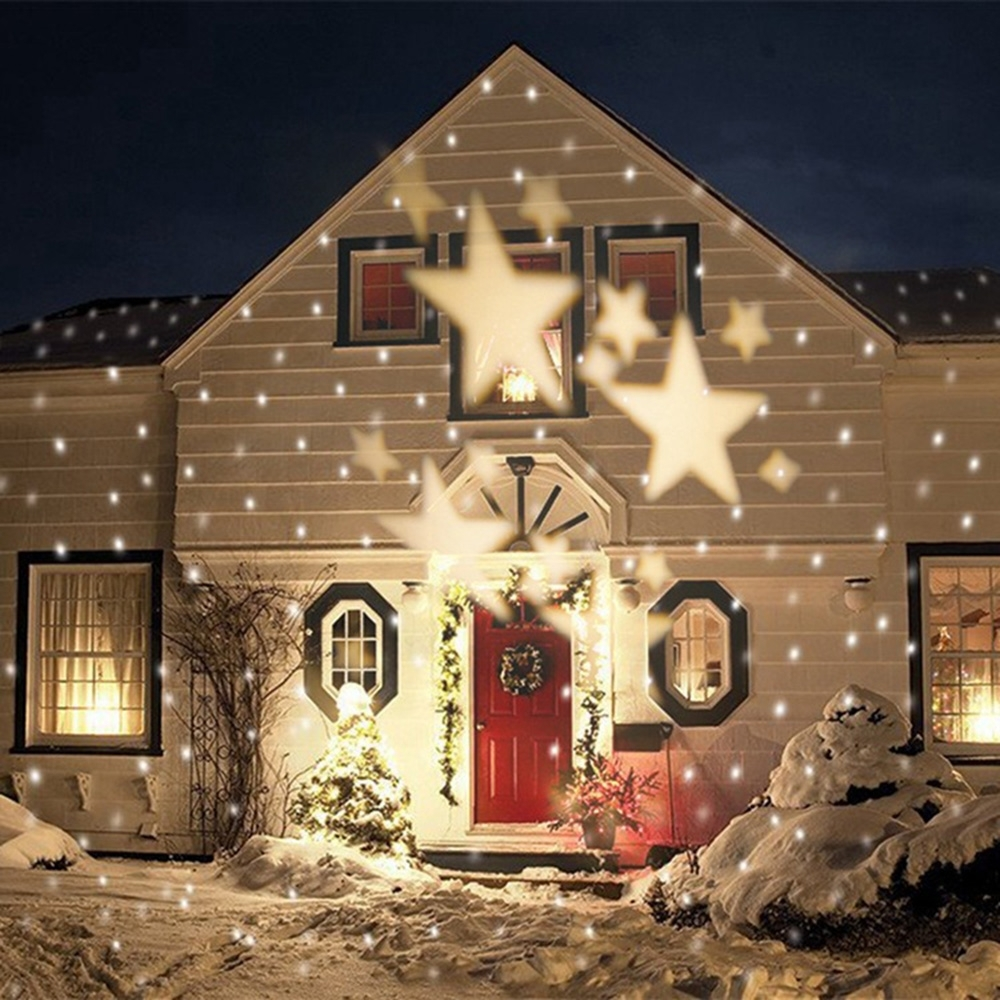 Cheap Laser Christmas, Buy Quality Outdoor Laser Directly From China Pertaining To Outdoor Wall Xmas Lights (#4 of 15)