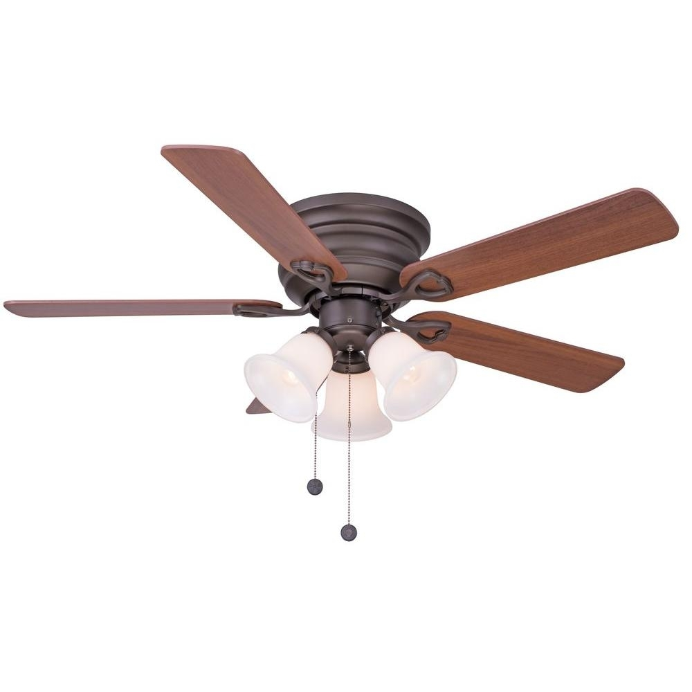 15 Best Of Outdoor Ceiling Fans With Lights At Home Depot