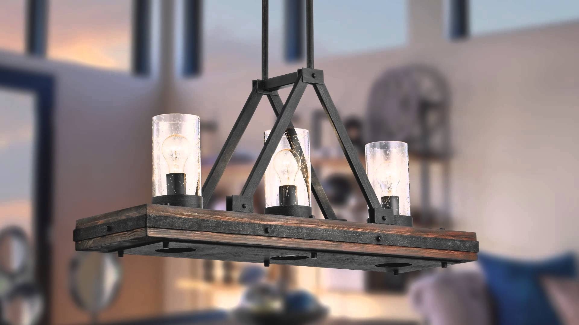 Colerne Collection From Kichler – Youtube With Let Outdoor Kichler Lighting (#1 of 15)