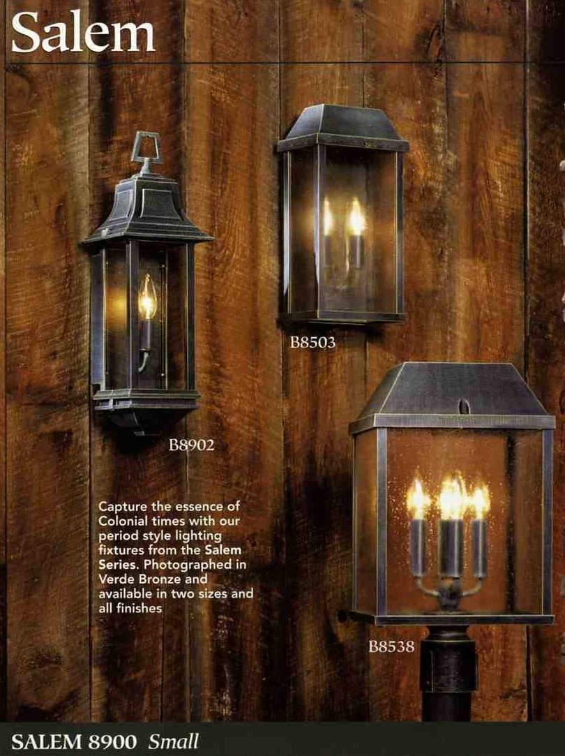 15 photo of georgian style outdoor lighting - Georgian style exterior lighting ...