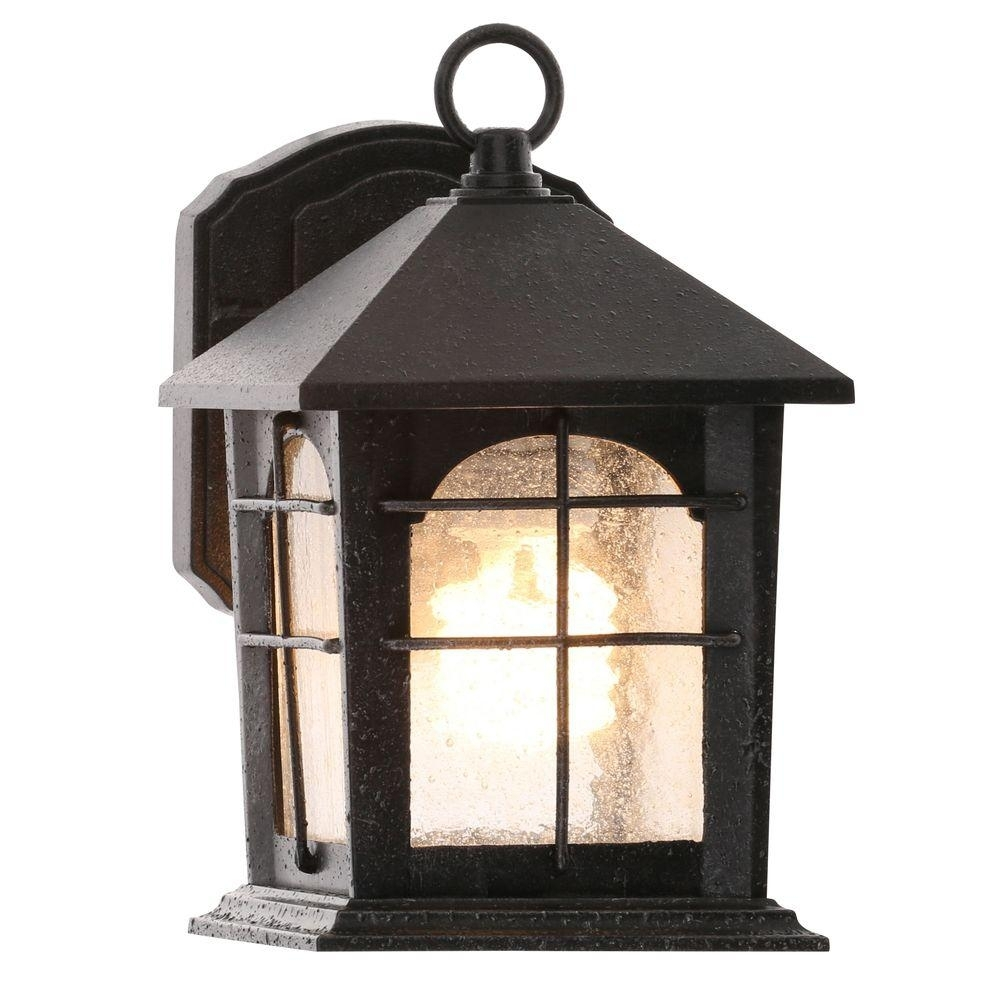 Cottage – Outdoor Wall Mounted Lighting – Outdoor Lighting – The Intended For Cottage Outdoor Lighting (#4 of 15)