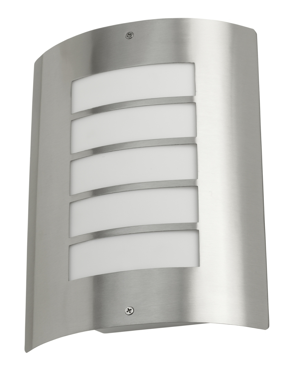 Curved Outdoor Wall Mounted Lighting With Regard To Outdoor Wall Mounted Lighting (View 11 of 15)