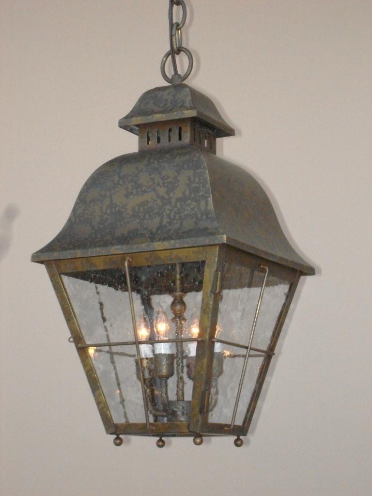 Customlightstyles – Page 2 Of 4 – Custom Lighting Within Big Outdoor Hanging Lights (#5 of 15)