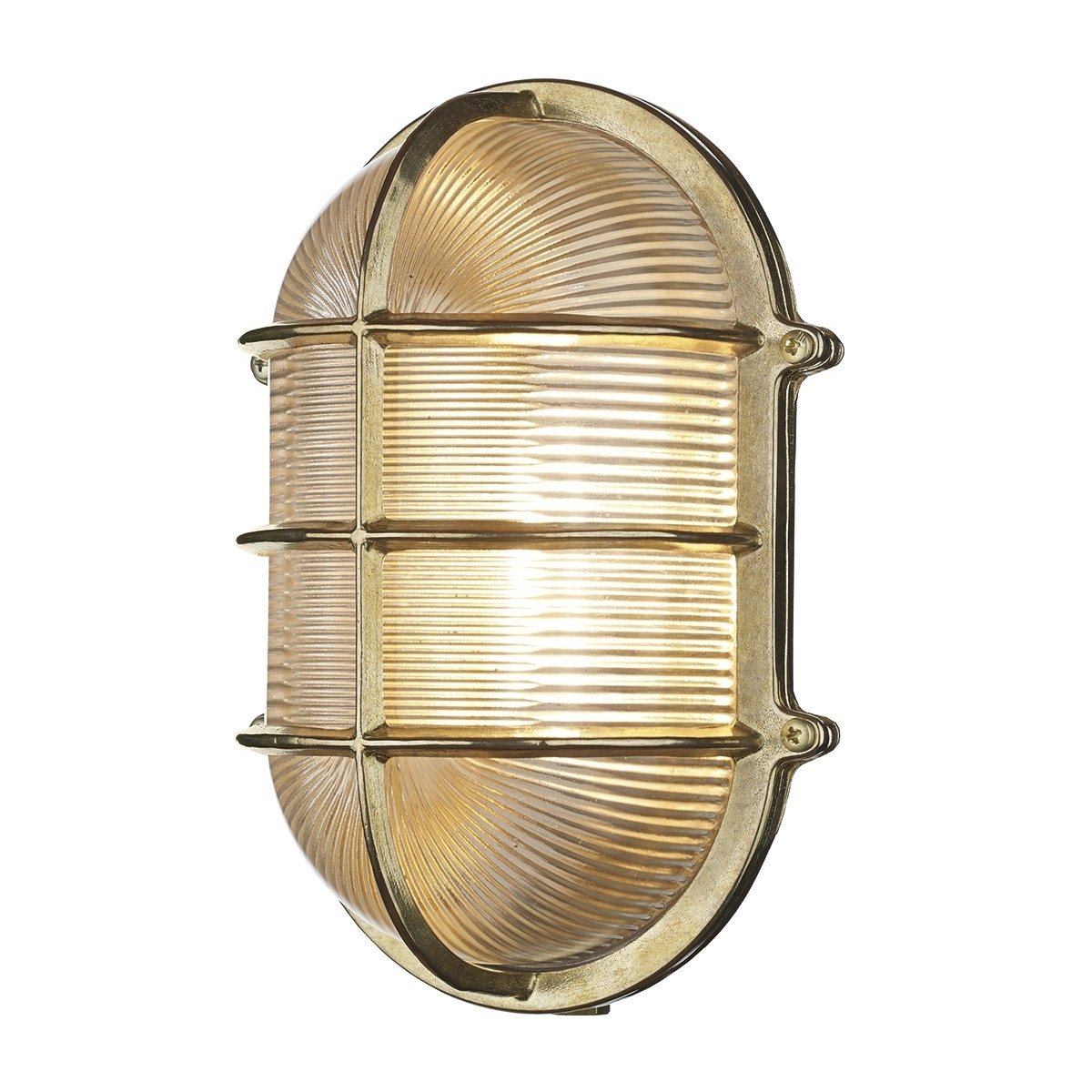 Inspiration about David Hunt Admiral Large Single Light Outdoor Wall Light In Brass Regarding Cheap Outdoor Wall Lighting (#8 of 15)