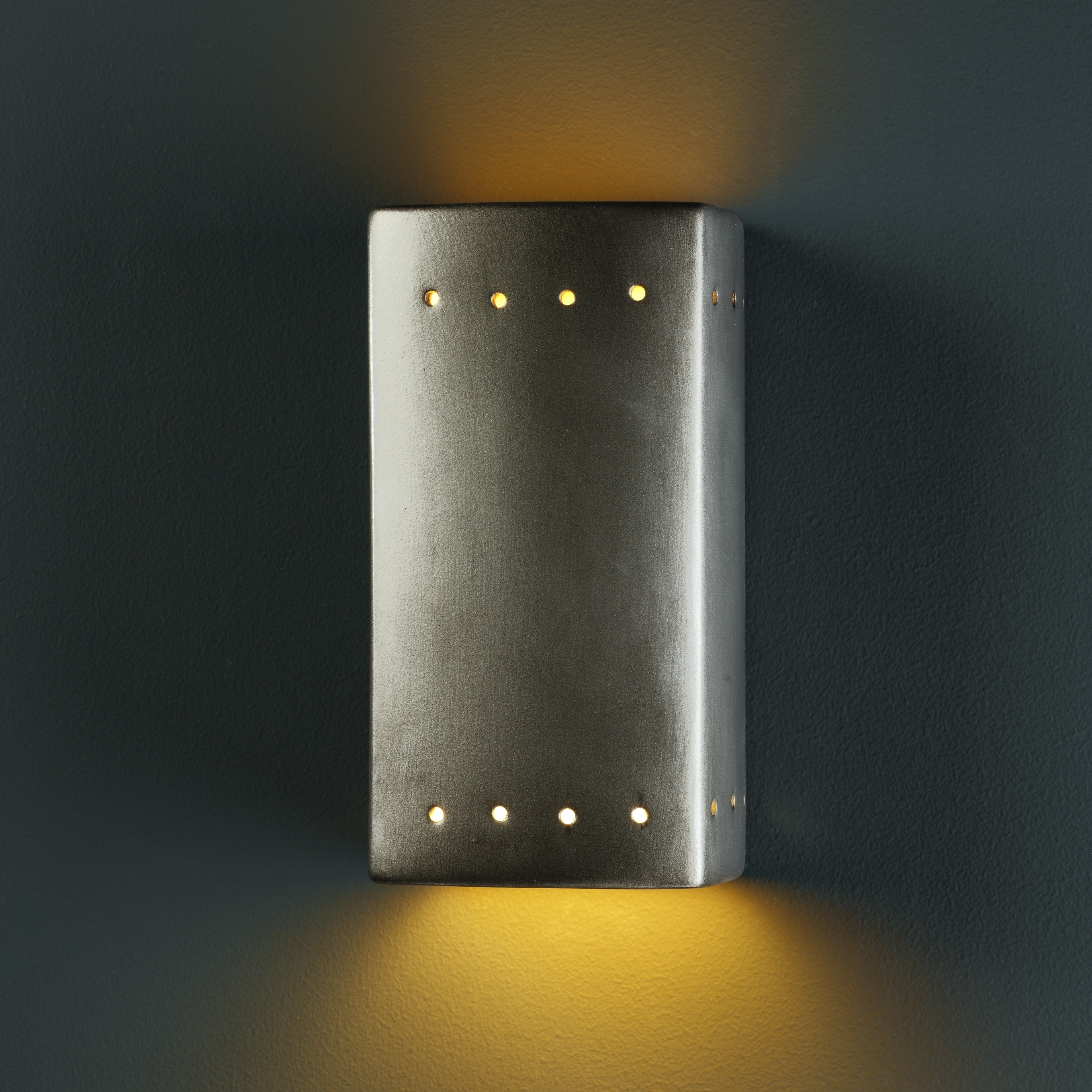 Inspiration about Dazzling Design Home Depot Wall Sconce Or Sconces Modern Outdoor Inside Modern Hampton Bay Outdoor Lighting At Wayfair (#14 of 15)