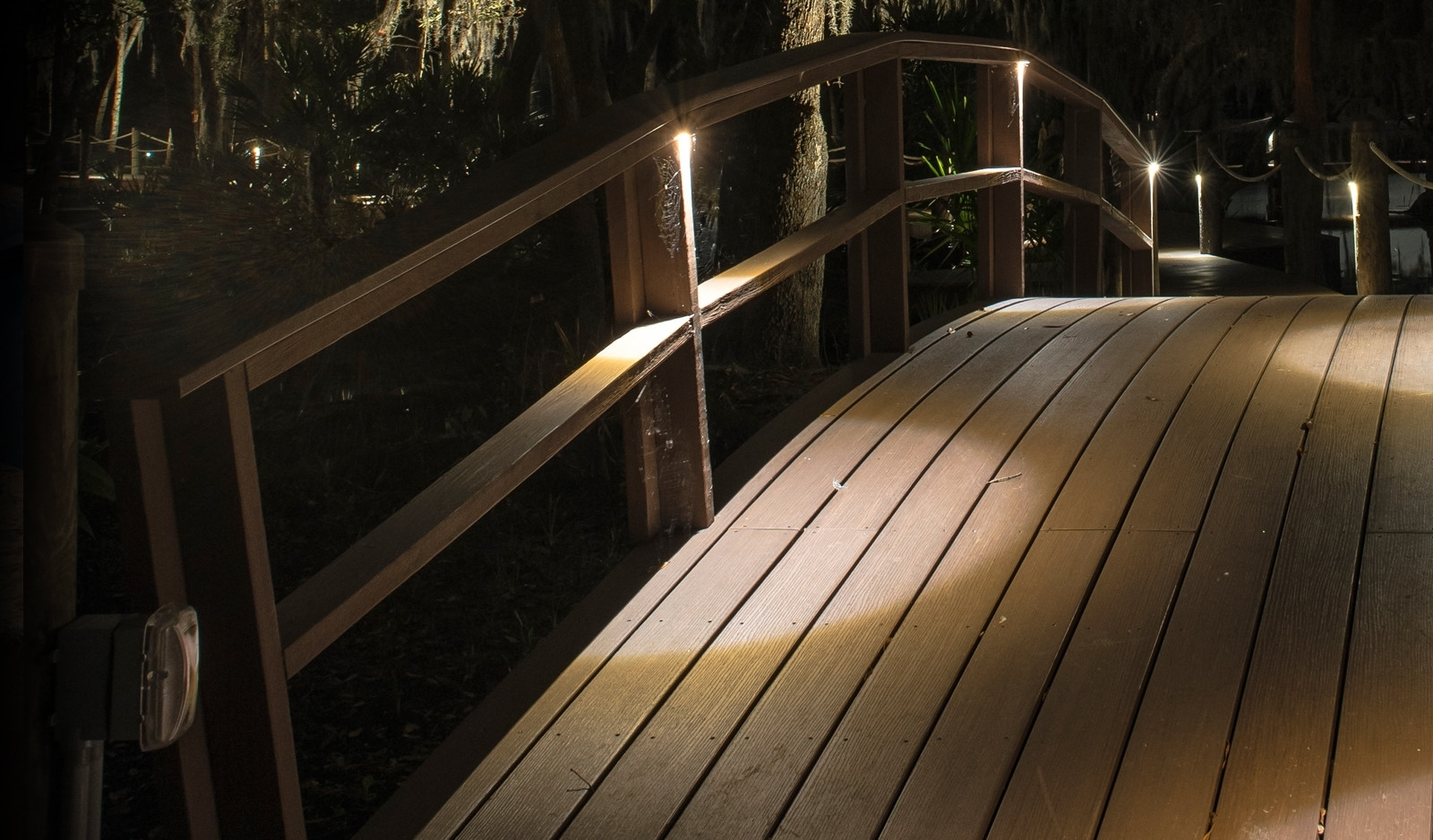 Deck Lighting Design. Deck Lighting Design – Glitzburgh (View 6 of 15)