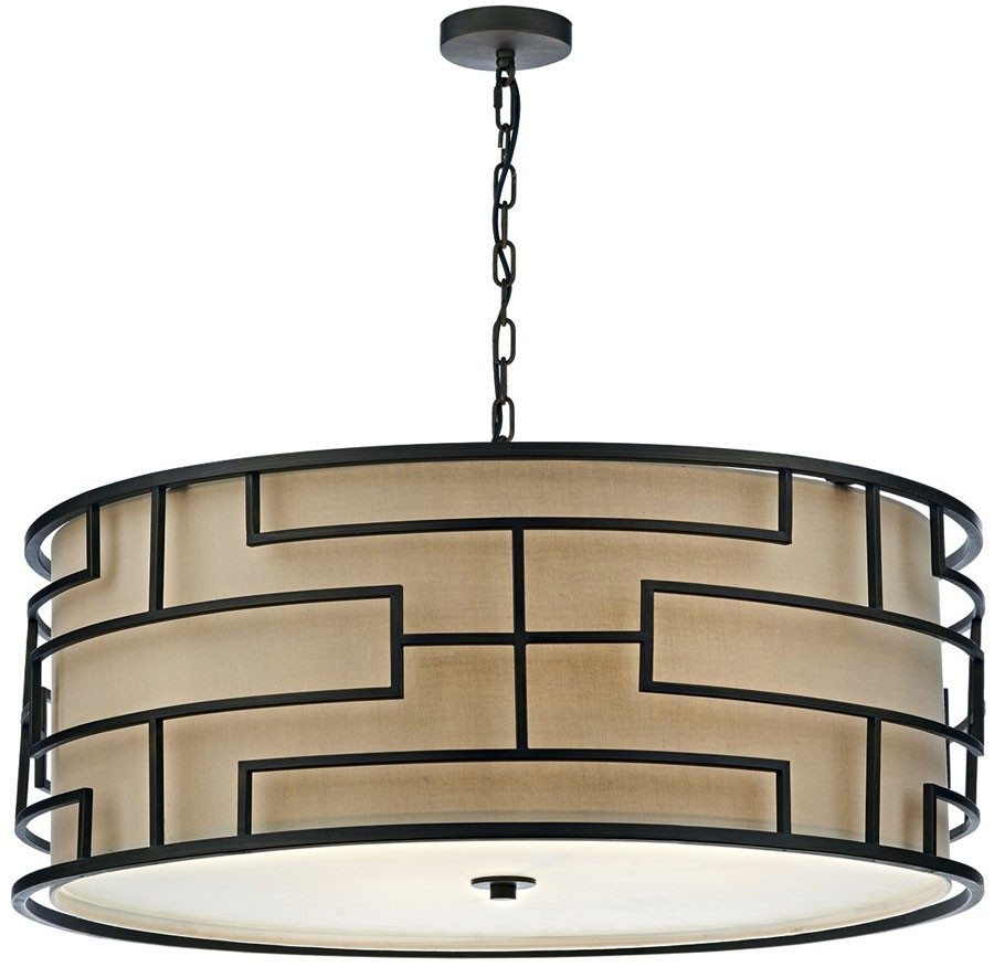 Inspiration about Deco Lamp : Art Deco Style Ceiling Fans Art Deco Torchiere Floor With Regard To Melbourne Outdoor Ceiling Lights (#13 of 15)