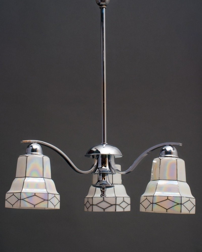 Inspiration about Deco Lamp : Art Deco Style Wall Lights Uk Art Deco Lighting Uk 1930S With Asian Outdoor Wall Lighting (#15 of 15)