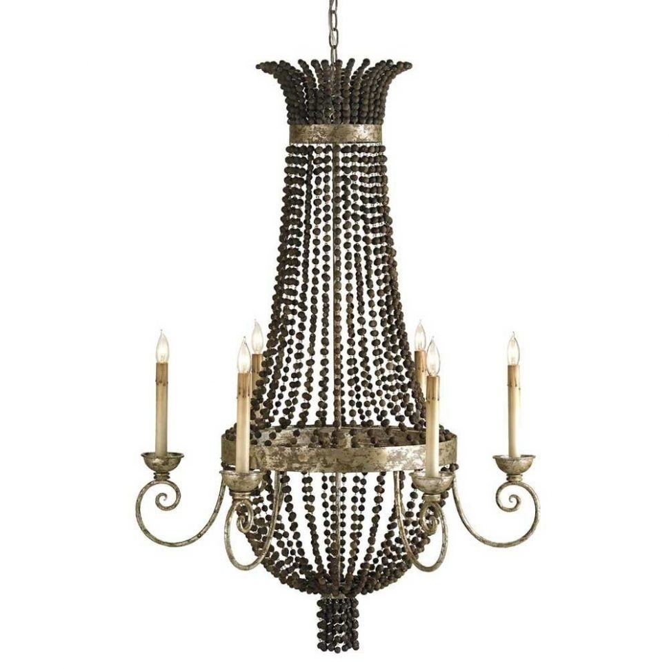 Deco Lamp : Wrought Iron Hanging Chandelier Low Voltage Pendant Pertaining To Hanging Outdoor Light On Rod (#4 of 16)