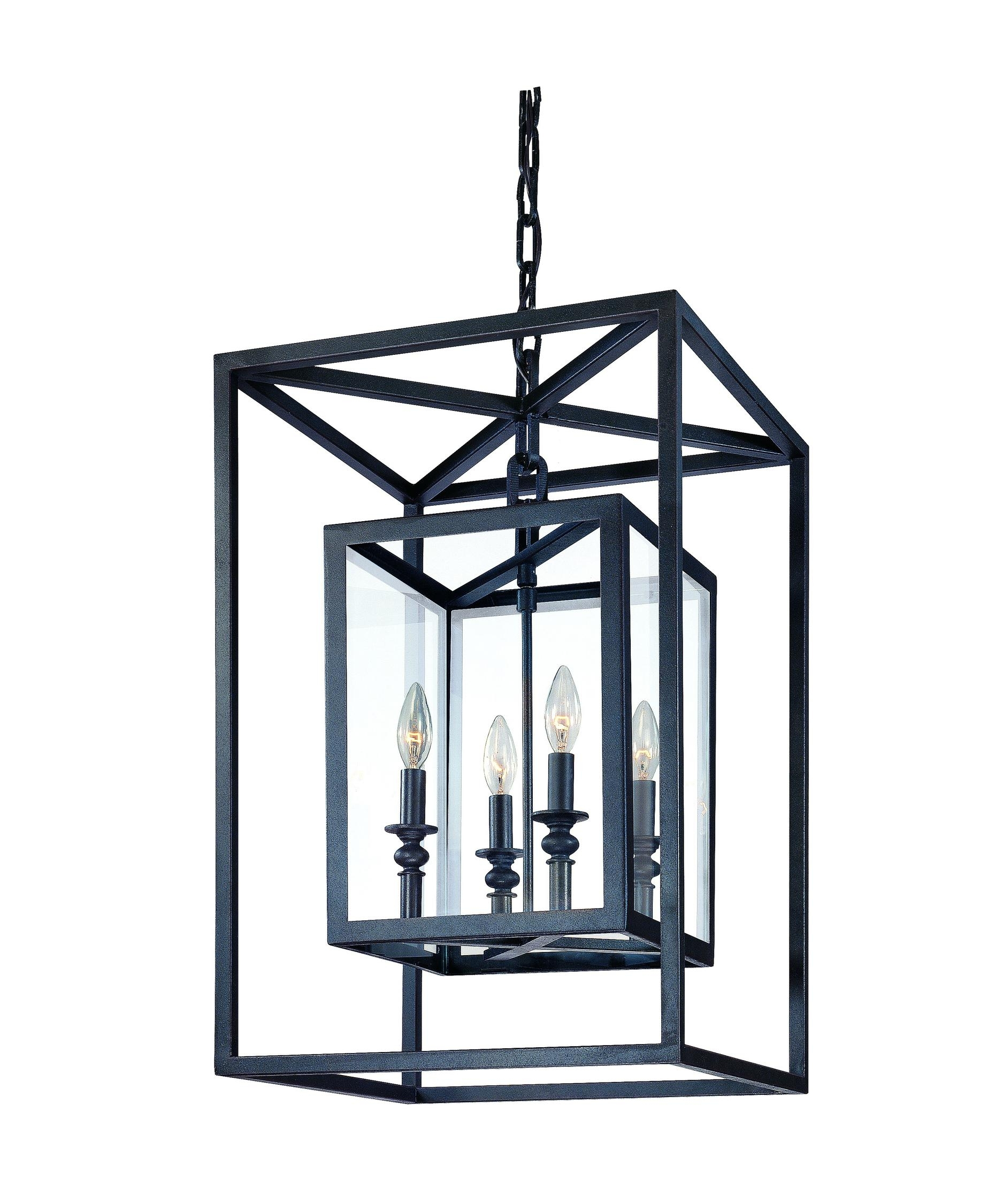 Inspiration about Decor: Large Foyer Chandelier And Wayfair Chandeliers For Outdoor Pertaining To Outdoor Entrance Ceiling Lights (#3 of 15)