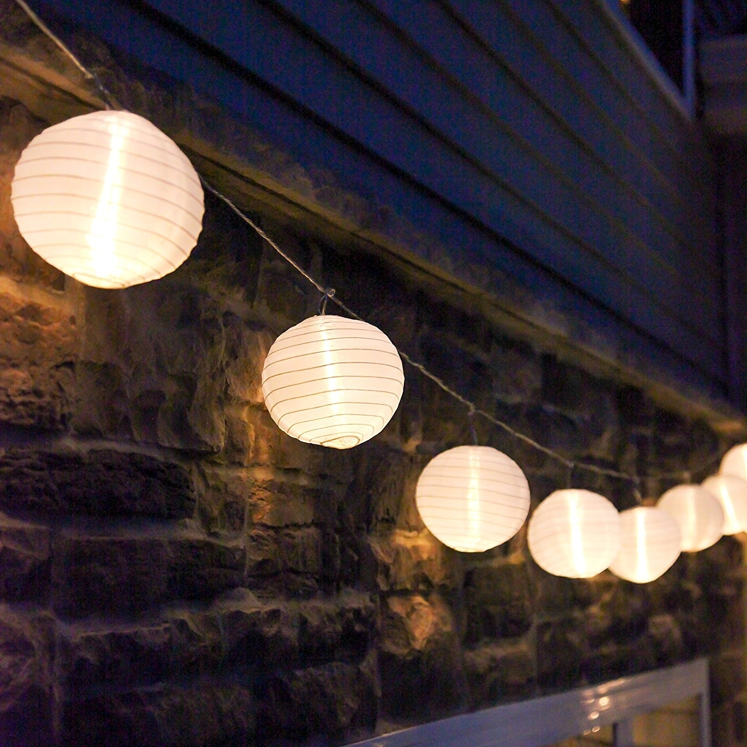 Inspiration about Decoration : Square Paper Lanterns Cheap Where To Purchase Paper Regarding Outdoor Hanging Paper Lantern Lights (#11 of 15)