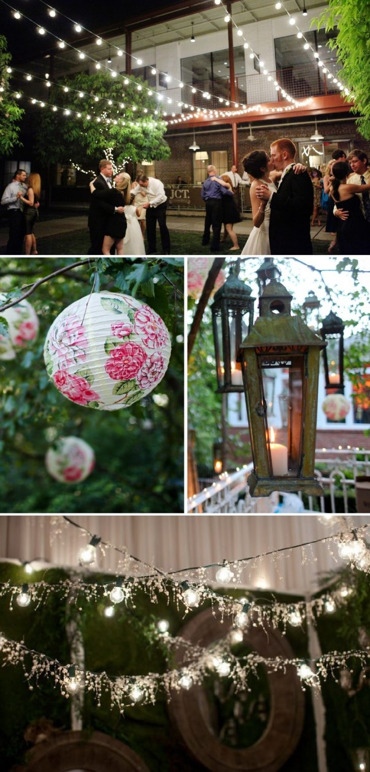 Inspiration about Decoration : Unique Paper Lanterns Outdoor Chinese Lanterns For In Outdoor Hanging Lanterns For Wedding (#7 of 15)
