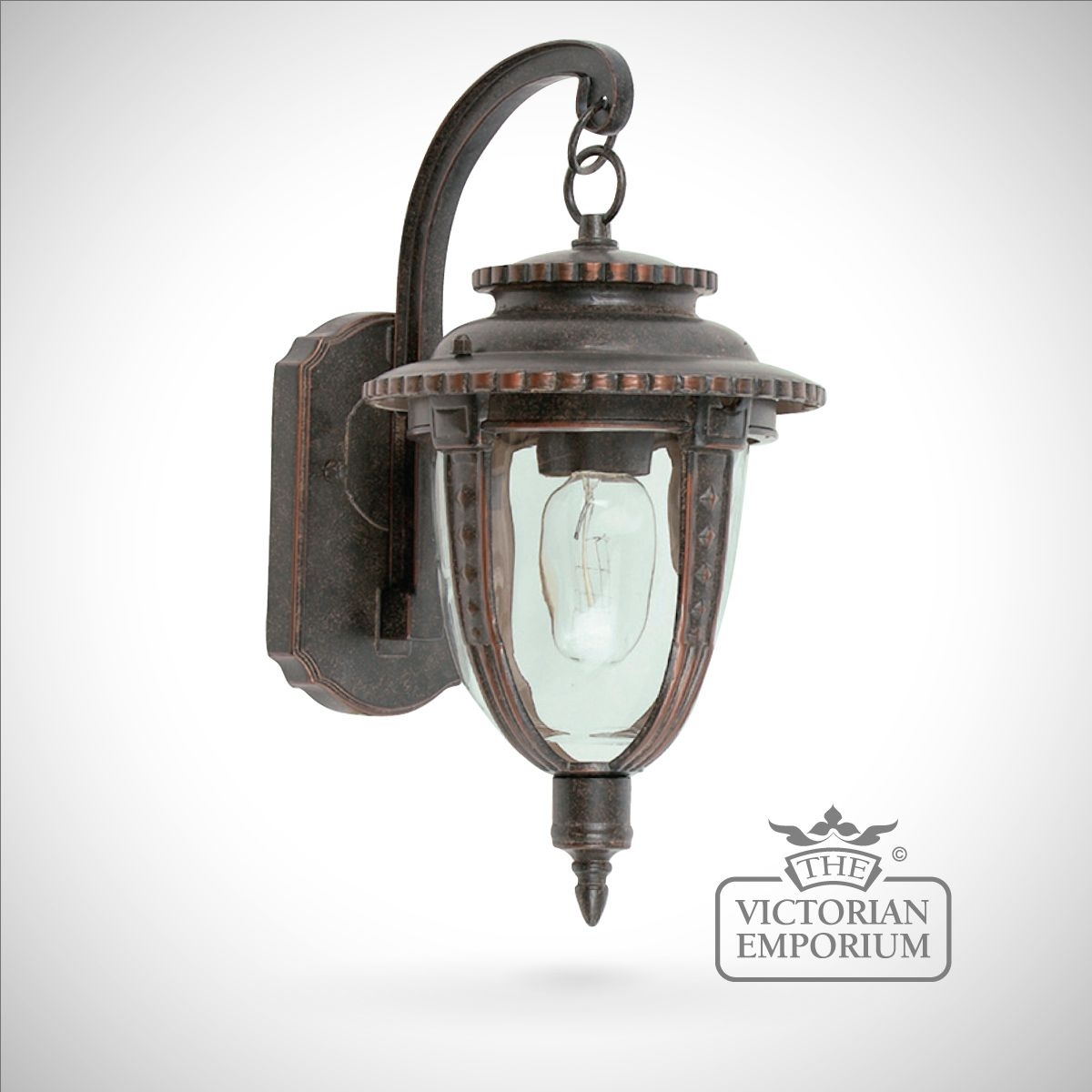 Inspiration about Decorative Wall Lantern – Medium | Outdoor Wall Lights Pertaining To Victorian Outdoor Wall Lighting (#15 of 15)