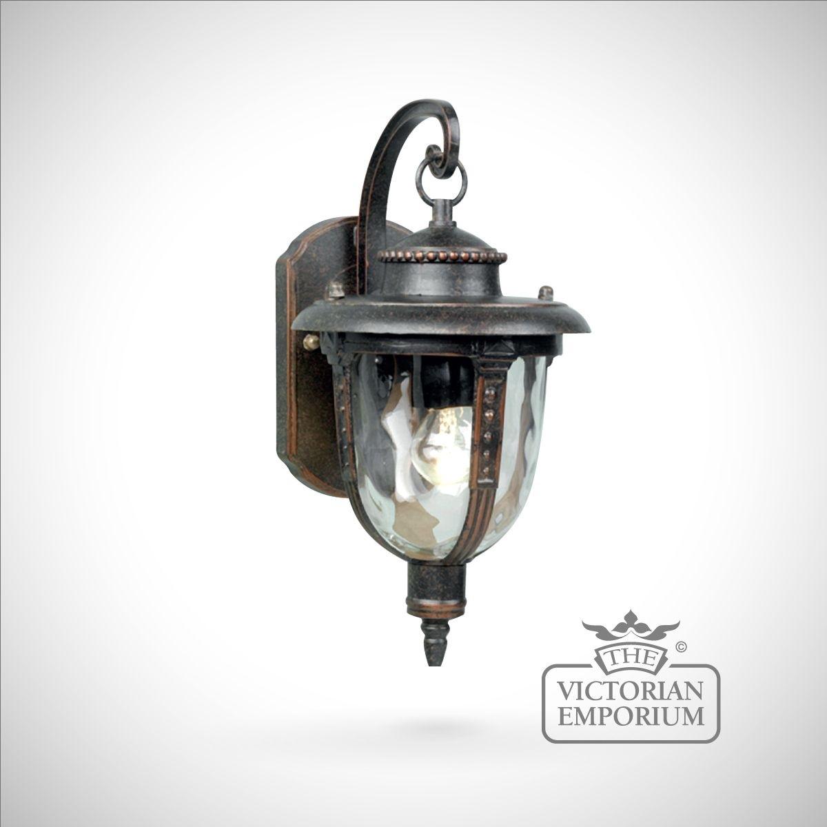 Inspiration about Decorative Wall Lantern – Small   Outdoor Wall Lights For Small Outdoor Wall Lights (#8 of 15)