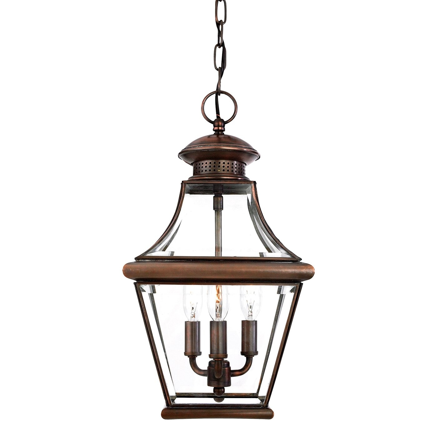Designer Pendant Motion Lights Home Depot: 15 Outstanding Outdoor Intended For Outdoor Hanging Lights At Home Depot (#3 of 15)