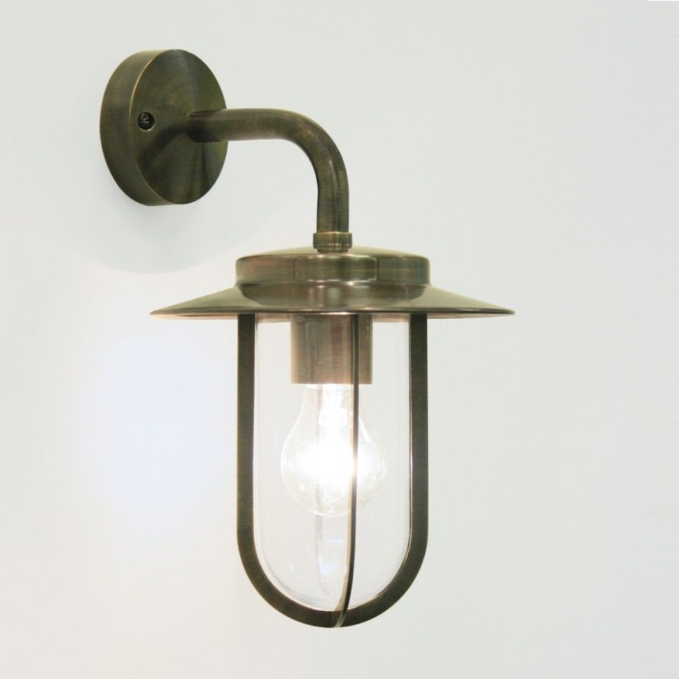 Inspiration about Diy : Astro Lighting Montparnasse Bronze Outdoor Wall Light 117 Zoom Intended For Argos Outdoor Wall Lighting (#13 of 15)