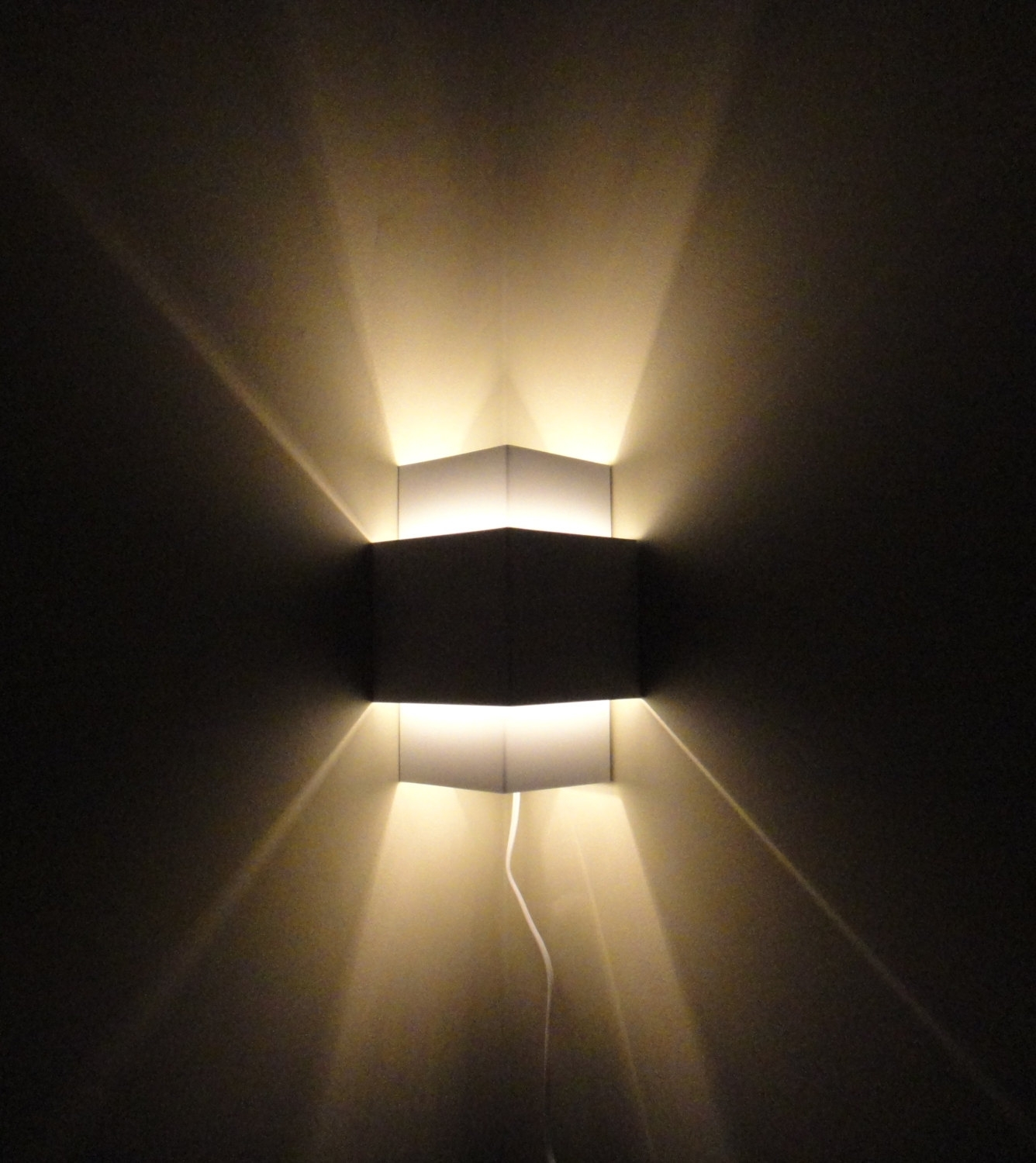 Diy : Battery Operated Wall Sconces Home Depot Powered Light Led Within Tesco Outdoor Wall Lighting (#5 of 15)