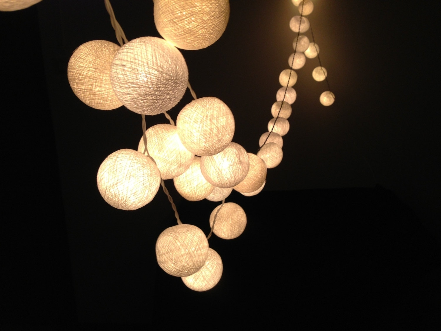 Diy : Paper Lantern Clipart Ball String Light Pencil And Color Intended For Outdoor Hanging Light Balls (View 10 of 15)