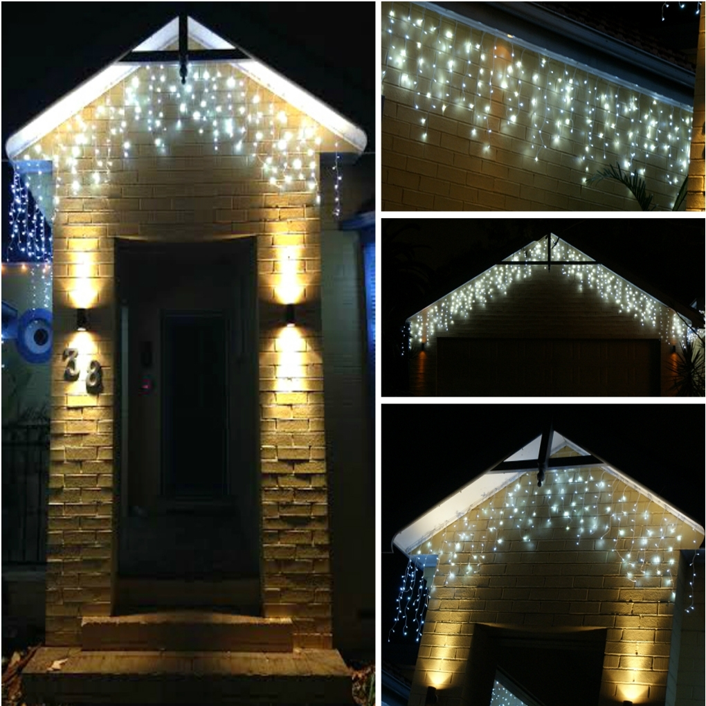Inspiration about Diy : Sale Festive Lights Outdoor Christmas Laser Light Ol035 14 2 With Regard To South Africa Outdoor Hanging Lights (#4 of 15)