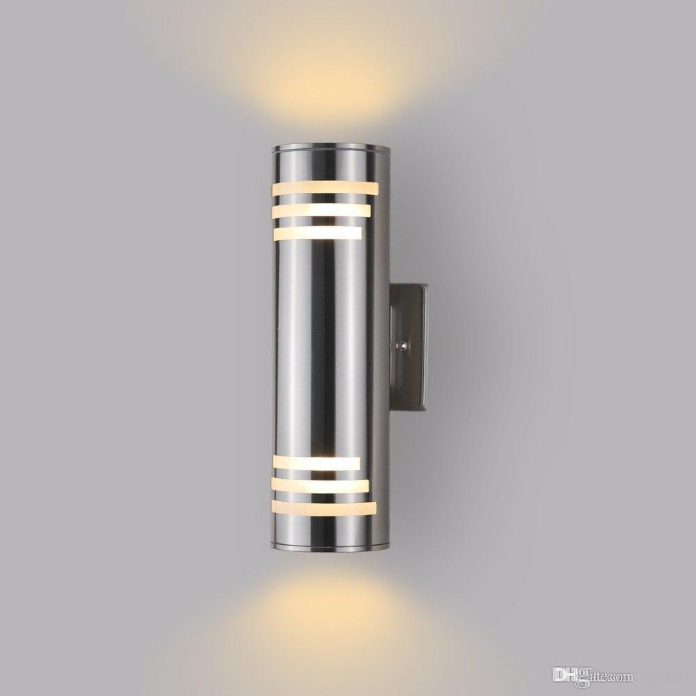 Inspiration about Diy : Shop Outdoor Wall Lighting Light Fixtures Amazon Kichler For Canadian Tire Outdoor Wall Lighting (#15 of 15)