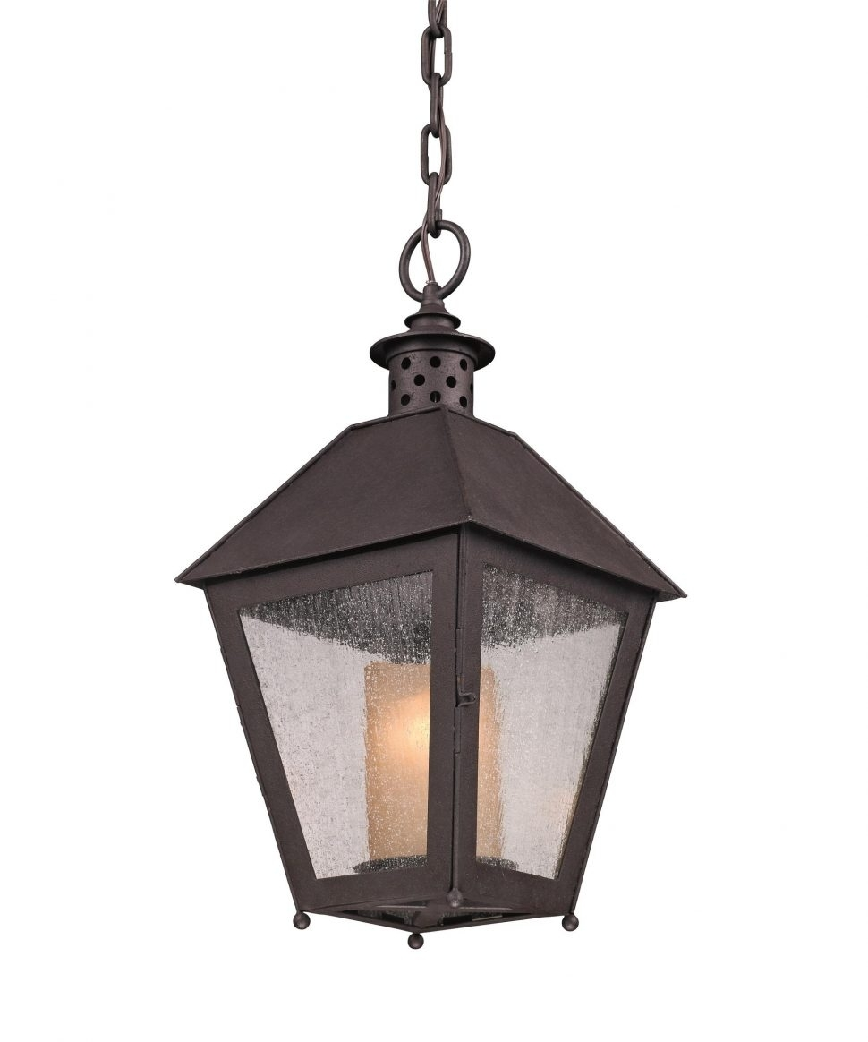 Diy : Troy Lighting Sagamore Inch Wide Light Outdoor Hanging Shown For Inexpensive Outdoor Hanging Lights (#2 of 15)