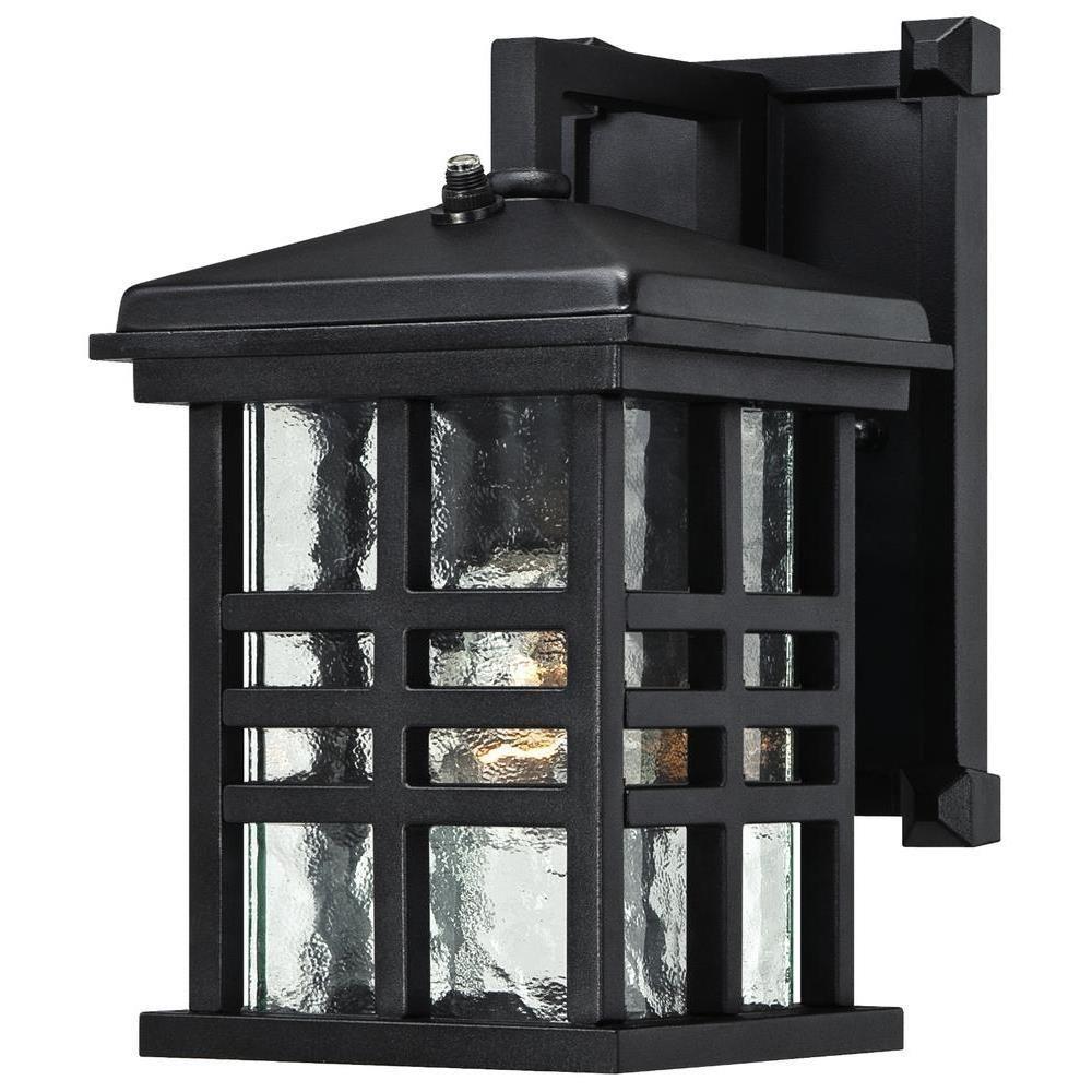 Dusk Till Dawn Outdoor Wall Lights – Outdoor Designs Pertaining To Dusk To Dawn Outdoor Wall Mounted Lighting (#1 of 15)
