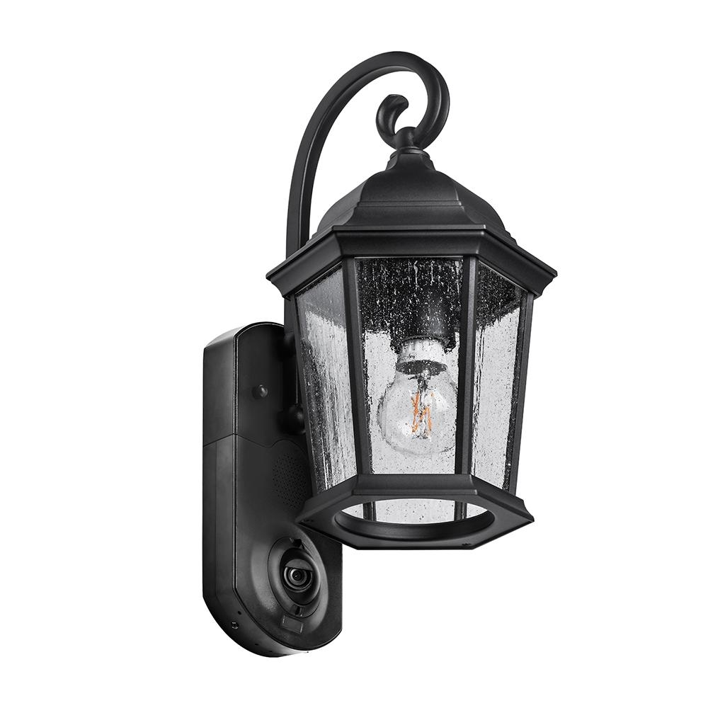 Dusk To Dawn – Led – Outdoor Wall Mounted Lighting – Outdoor For Dawn Dusk Outdoor Wall Lighting (#4 of 15)