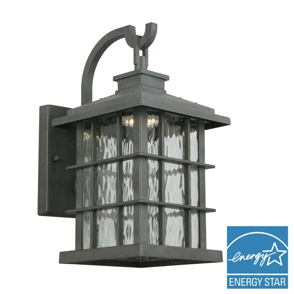 Dusk To Dawn – Outdoor Wall Mounted Lighting – Outdoor Lighting Regarding Dusk To Dawn Outdoor Wall Lighting Fixtures (#4 of 15)