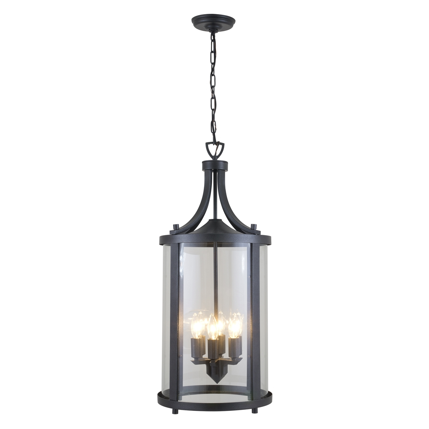 Dvi Niagara Outdoor Large Pendant | Lowe's Canada In Outdoor Hanging Lanterns At Lowes (#2 of 15)