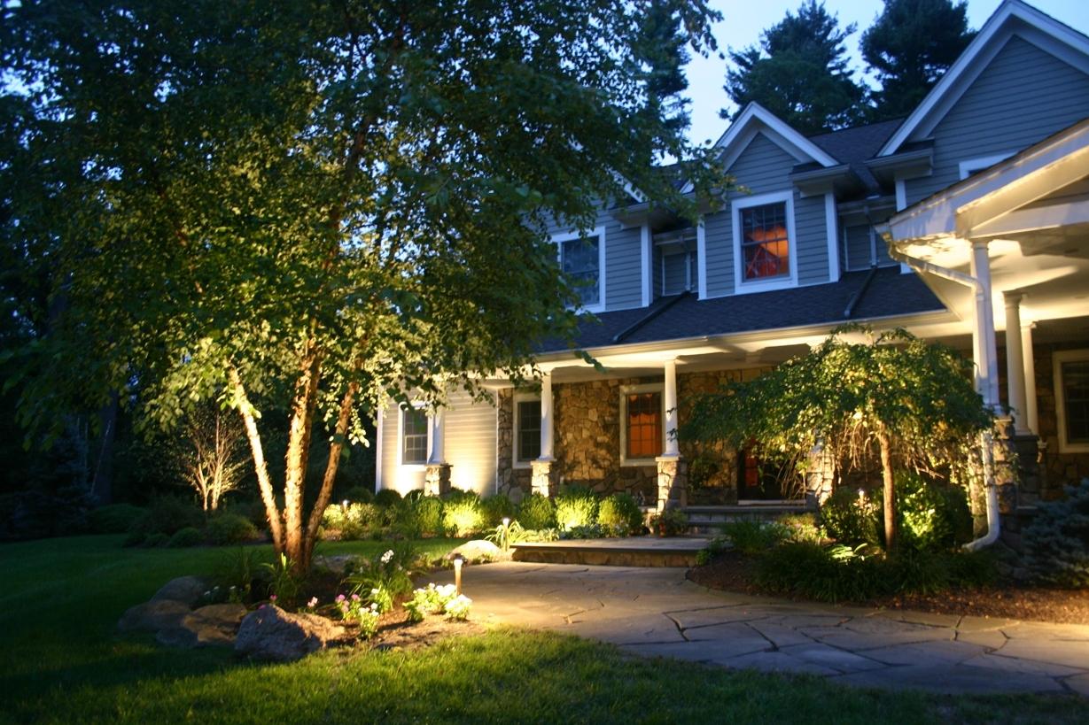 Edina Outdoor Lighting Regarding Cottage Outdoor Lighting (#7 of 15)