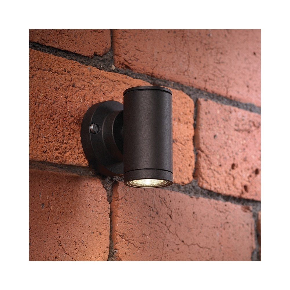 Popular Photo of Low Voltage Outdoor Wall Lights